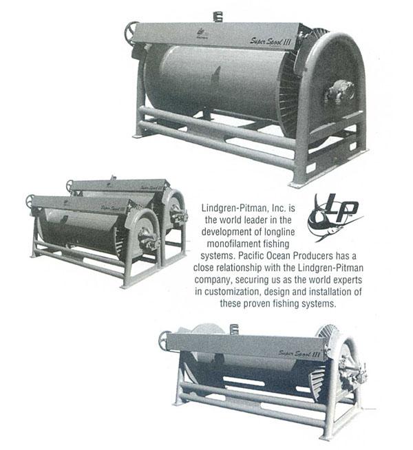 Yung Fa Fishery Equipment Co , Ltd - Products - Longline